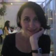 Profilo utente di Özge