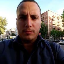 Jonata User Profile