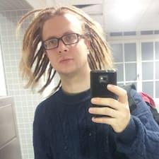 Profil utilisateur de Timon