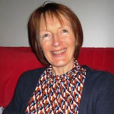 Profil Pengguna Régine