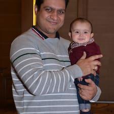 Profil korisnika Anubhav