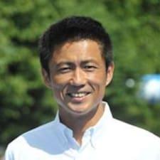 Mitsuhiro Micky User Profile