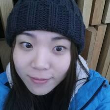 Profil korisnika Kathysuetyee