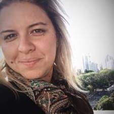 Profilo utente di Cátia