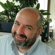 Massimiliano User Profile