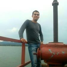 Luis User Profile