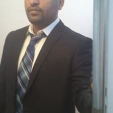 Biniyam User Profile