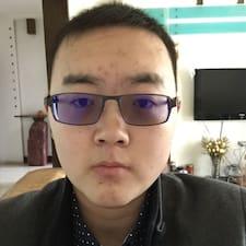 Profil utilisateur de Didi