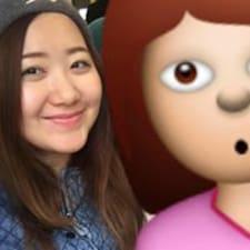 Profilo utente di Wai Hing