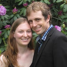 Profil Pengguna Karen And Jason
