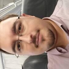 Профиль пользователя Joaquin