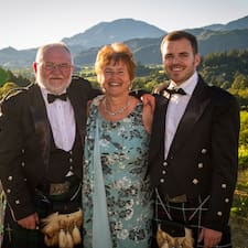 Profilo utente di Mike, Christine And Peter