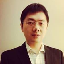 Användarprofil för Zhenbang