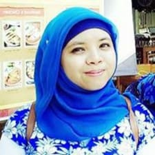Nuwna User Profile