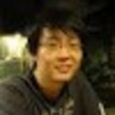 Профиль пользователя ByungJoon