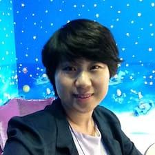 Myunggeun - Uživatelský profil