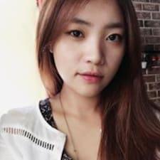 Perfil de usuario de HeeJin