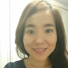 혜경 User Profile