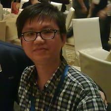 Kian Chin User Profile