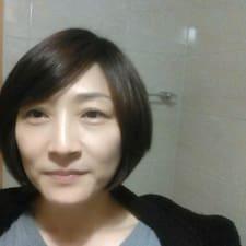 Профиль пользователя Sukyung