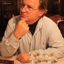 Daniel Eduardt User Profile