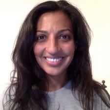 Shardha User Profile
