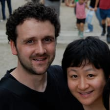 Machiko And Kurt User Profile