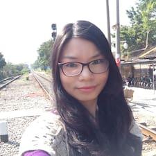 Profil korisnika Zhongmin