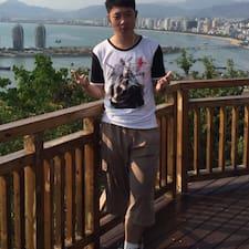小龙 User Profile