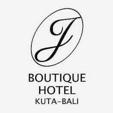J Boutique Hotel User Profile