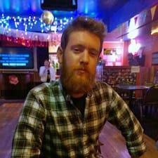 Dustin - Profil Użytkownika
