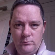Profil utilisateur de Laurent
