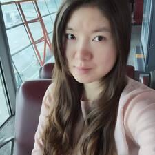 Profil utilisateur de Xiaomin