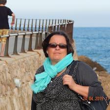 Odile Profile ng User
