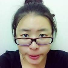Profil utilisateur de Xiaoran
