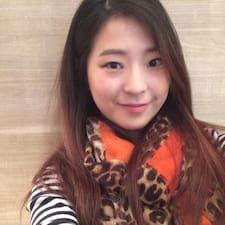 Min Kyung User Profile