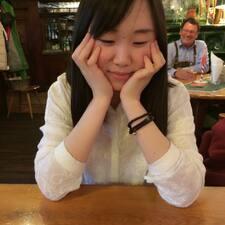 Nutzerprofil von Xijing