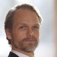Johannes Mannov User Profile