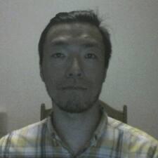 Nutzerprofil von 古山