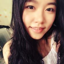 婉婷 es el anfitrión.
