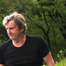 Jean-Michel is the host.