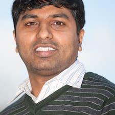 Vidyasagar Kullanıcı Profili