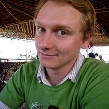 Slawek User Profile