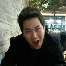 Perfil de l'usuari Woojin