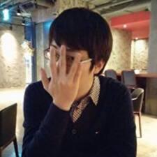 Chan Hun用戶個人資料