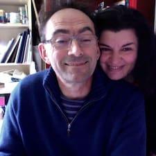 Profil Pengguna Pascal & Marie