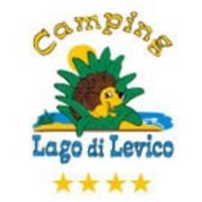 Lago Levico es el anfitrión.