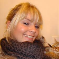 Profil utilisateur de Clémence