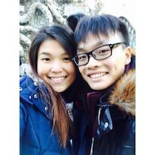 Profil korisnika Yong Sheng