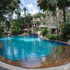 Perfil de usuario de The Viridian Resort